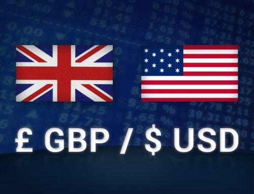 BỨC TRANH LỚN CẶP GBP/USD: STOP SELL IN LONG-TERM !