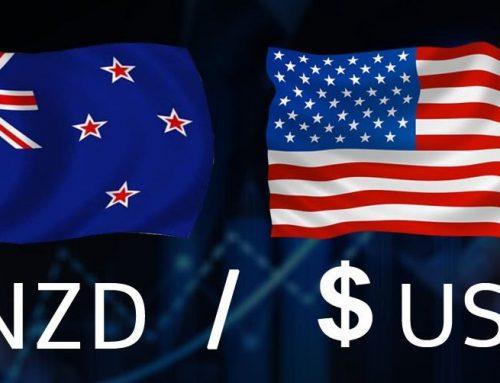 PHÂN TÍCH KỸ THUẬT NZD/USD:  VẪN CÒN GIẢM NỮA!